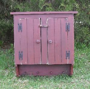 wholesale country and primitive cupboards rh thebirdhousebarn com