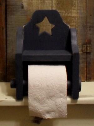 Country Primitive Kitchen Amp Bathroom Decor Paper Towel