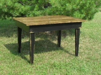 Primitive Tables, Primitive Kitchen Tables, Olde Farm Tables ...